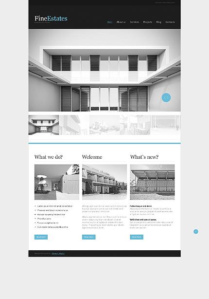 建築家紹介サイト