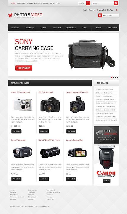 カメラやビデオの中古通販サイト